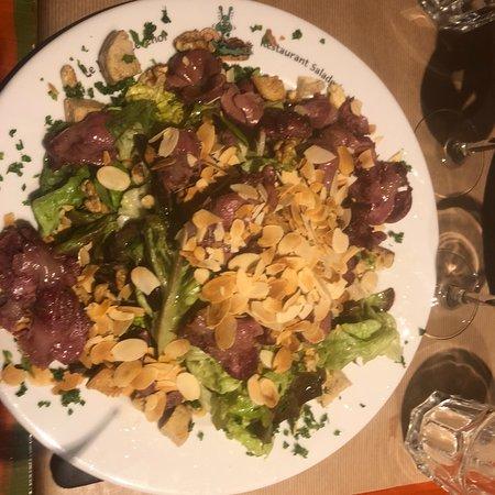 top 10 restaurants in ales france