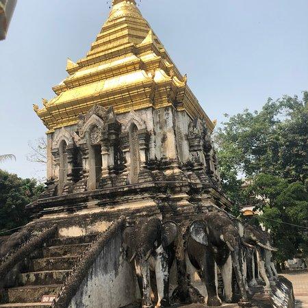 (清邁, 泰國)清曼寺 - 旅遊景點評論 - TripAdvisor