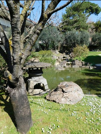 Giardino Giapponese  로마  Giardino Giapponese의 리뷰 트립어드바이저