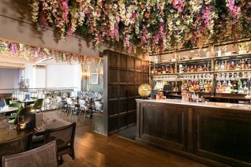 The Gallery Bar - Picture of The Lost & Found, Birmingham - Tripadvisor