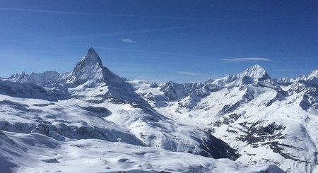 A Zermatt Ski Trip Is Just What You Need!