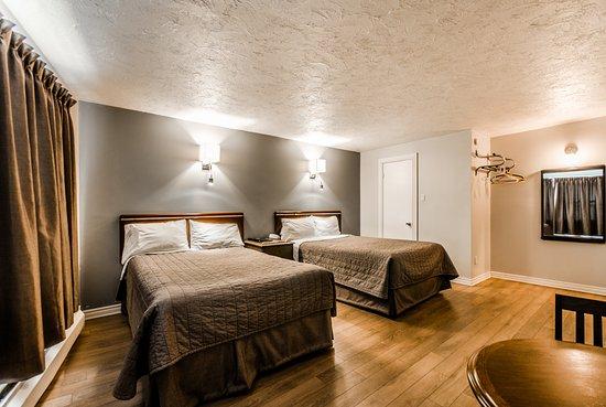 Olux Hotel Motel  Suites  UPDATED 2019 Prices Reviews  Photos Laval Quebec  TripAdvisor
