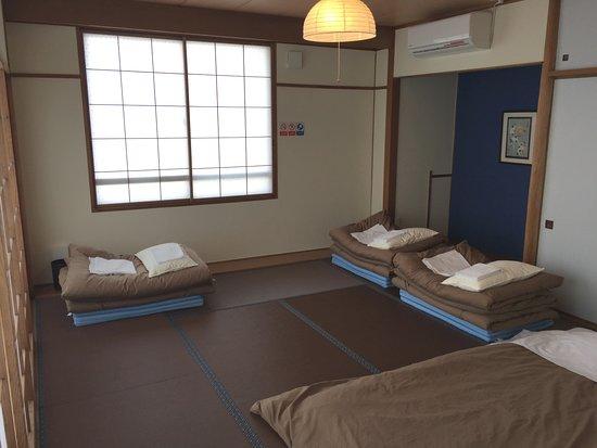 Standard Japanese Room 8 Tatami Mats Picture Of Sora Ama