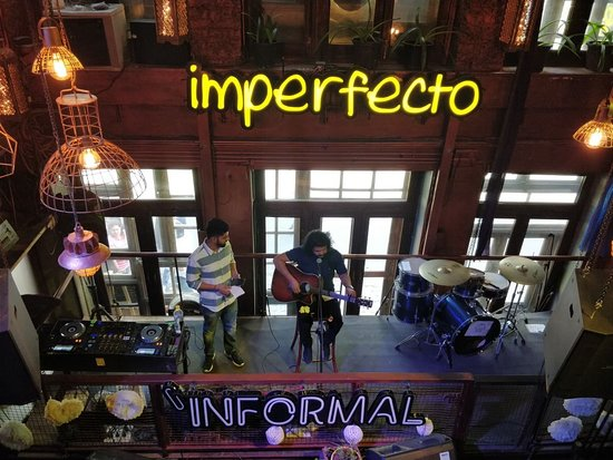 Image result for informal by imperfecto delhi