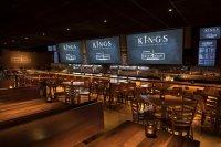 Kings Dining & Entertainment, Boston - Seaport District ...