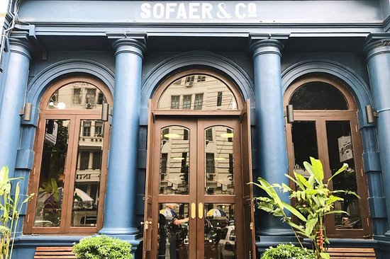 sofaer cafe yangon canby sofa costco co rangoon restaurant reviews phone number all photos 127