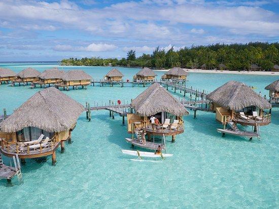 BORA BORA PEARL BEACH RESORT  SPA Polinesia francese Prezzi 2018 e recensioni