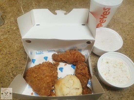 Popeyes Chicken  Seafood Dubai  Bur Dubai  Restaurant Reviews Phone Number  Photos