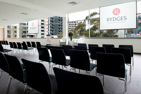 Rydges On Swanston Melbourne 92 1 2 1 Updated 2020