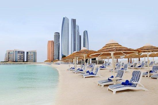 InterContinental Abu Dhabi 69 89 UPDATED 2018