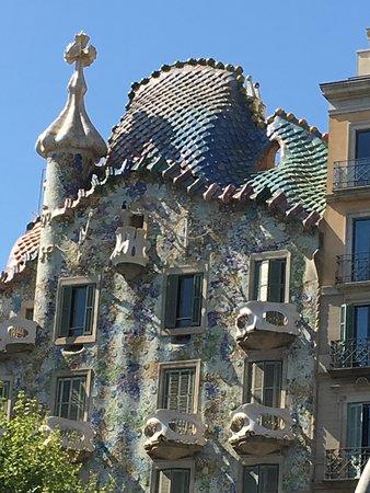 Casa Batll Barcelona  Qu saber antes de ir  Qu es lo que la gente est comentando