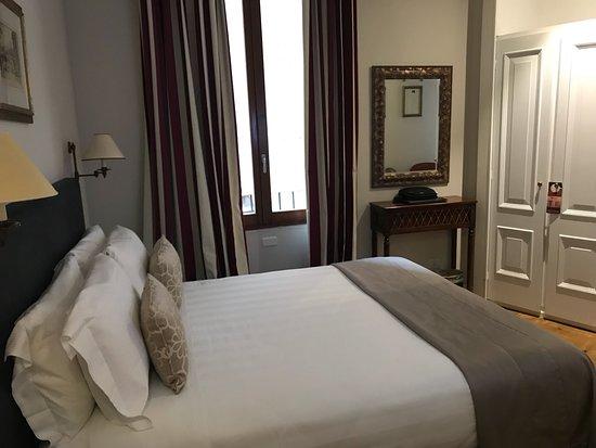 Photo1 Jpg Picture Of Monte Cenci Hotel Rome Tripadvisor