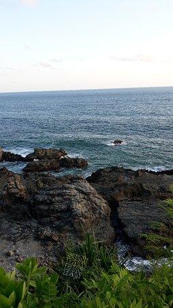 Pantai Ngandong (Gunung Kidul, Indonesia) - Review