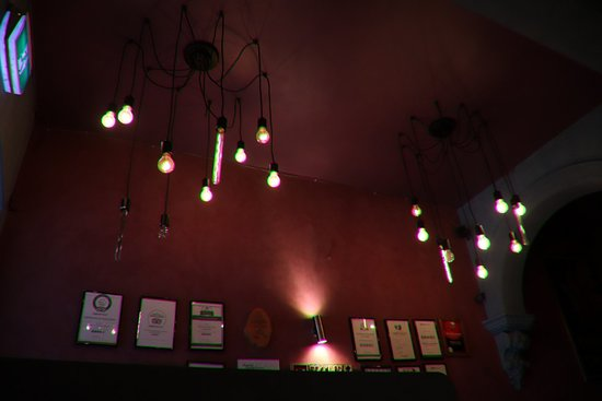 interesting light bulbs picture