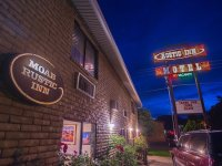 Moab Rustic Inn - Review of Rustic Inn, Moab, UT - TripAdvisor