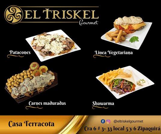 el triskel gourmet Zipaquir  Fotos Nmero de Telfono y Restaurante Opiniones  TripAdvisor