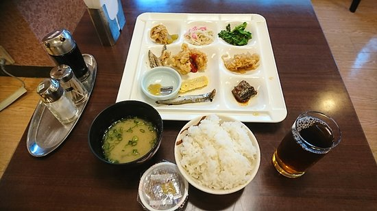 DSC_1824_large.jpg - Picture of Hotel Taisei Annex. Kagoshima - TripAdvisor