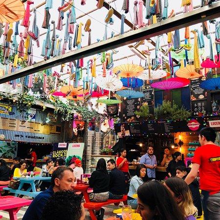 Foto de Lucerna Comedor Ciudad de Mxico P80311132607