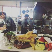 The Fire Pit BBQ Smokehouse, Golden - Restaurant Reviews ...