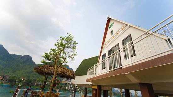 Carambola Bungalow Prices B B Reviews Phong Nha
