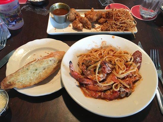 Pappadeaux Seafood Kitchen Phoenix  North Mountain