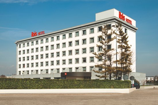 Ibis Verona Updated 2019 Prices Hotel Reviews And Photos