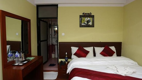 Classic Nepal Hotel 2018 Prices Reviews Kathmandu