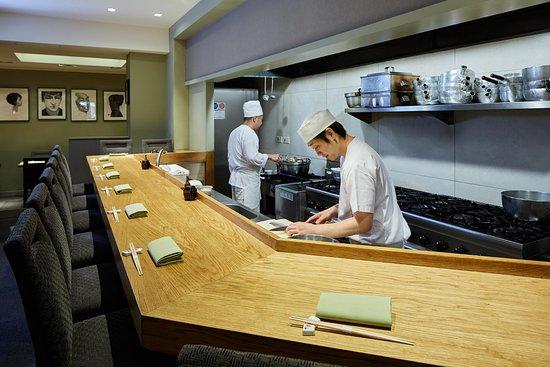 kitchen counter towel bars ikeda picture of london tripadvisor