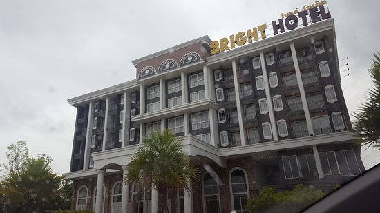 Bright Hotel 27 3 6 Prices Lodge Reviews Khon