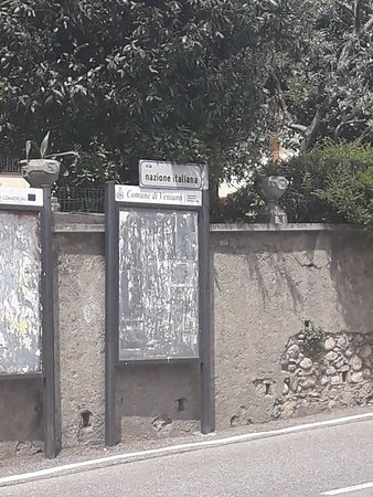 La Terrazza Veniano  Via Paolo Carcano 4  Ristorante
