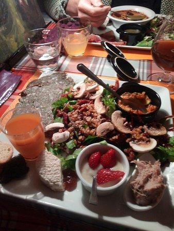 Si Le Coeur Vous En Dit : coeur, COEUR, Dieulefit, Restaurant, Reviews,, Photos, Phone, Number, Tripadvisor