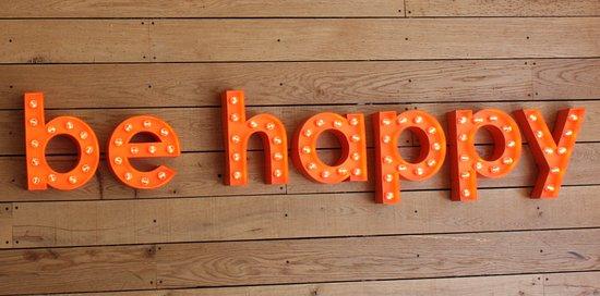 be happy sumy restaurant