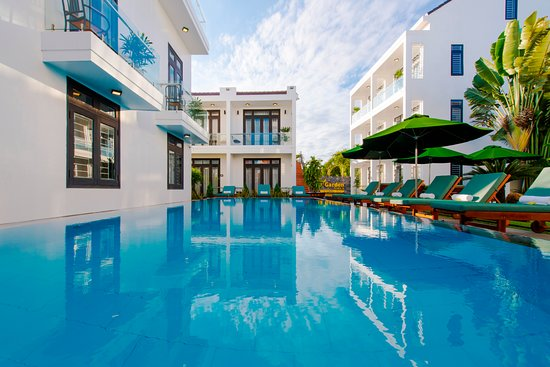 The 10 Best Hoi An Villas Of 2020 With Prices Tripadvisor