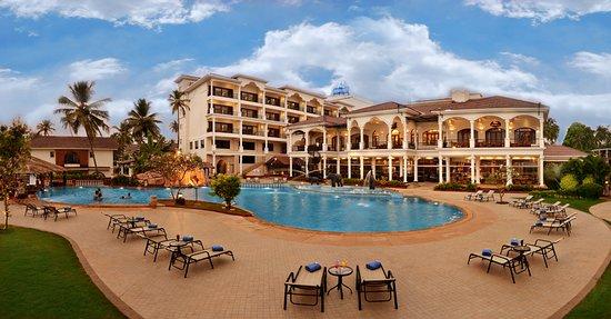 Resort Rio Goa India Review Of Resort Rio Arpora India