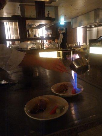Teppanyaki Restaurant Sazanka. Amsterdam - De Pijp - Restaurant Reviews. Phone Number & Photos - TripAdvisor