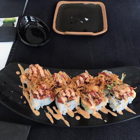 Umami Cocina Japonesa  Fusin Torrevieja  Fotos Nmero