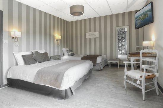 Logis Les Voyageurs Hotel La Coquille  tarifs 2019 mis  jour 46 avis et 22 photos  TripAdvisor