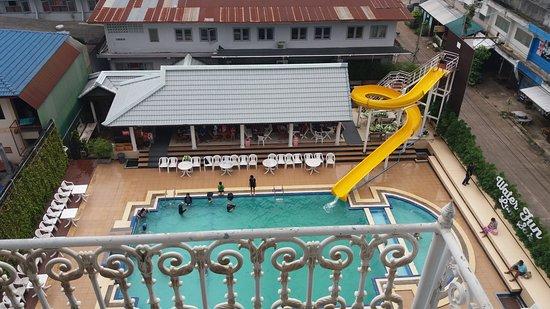 Lomsak Nattirat Grand Hotel Prices Reviews Phetchabun