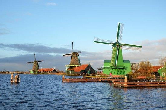 Wat te doen in Amsterdam de 10 beste activiteiten
