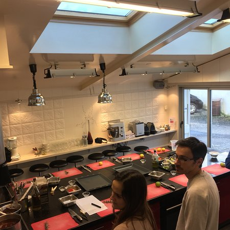 cours cuisine viroflay