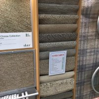 Restaurants Toons carpet and furniture centre in South ...