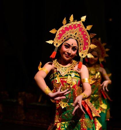 live balinese dance music