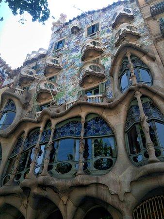 Casa Batll Barcelona  2018 Qu saber antes de ir  Lo ms comentado por la gente  TripAdvisor