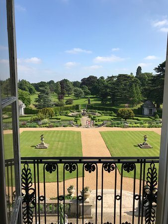 View From Lady Zia Suite Picture Of Luton Hoo Hotel Golf