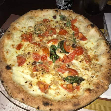 Pizzeria La Terrazza Mediglia  Ristorante Recensioni