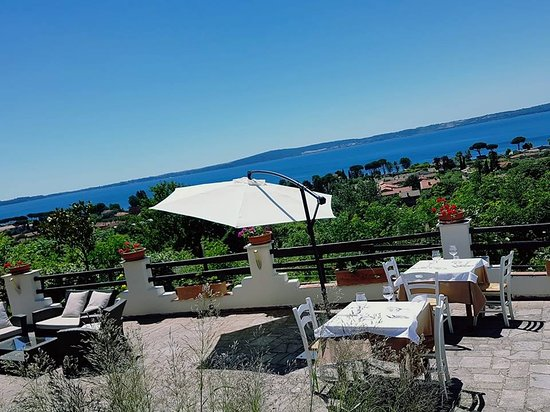 La terrazza Trevignano Romano  Ristorante Recensioni Numero di Telefono  Foto  TripAdvisor