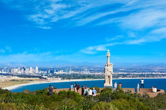 Image result for Cabrillo National Monument