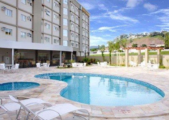 Quality Hotel Jundiai Prices Reviews Brazil Tripadvisor