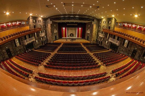 Teatro Carlo Felice (Génova) - 2020 Qué saber antes de ir - Lo más ...