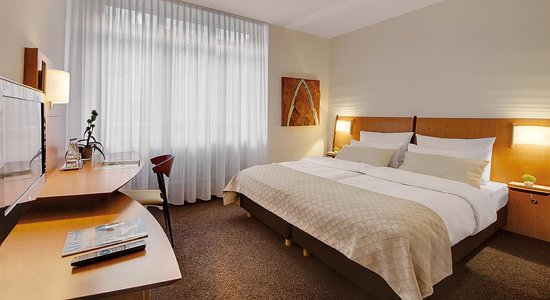 Perfect Review Of Best Western Atrium Hotel Munich Germany